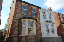 semi detached house in Abercromby Avenue...