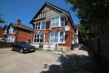 Studio flat in West Wycombe Road...