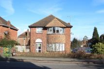 3 bedroom Detached home in Lancaster Road...
