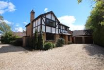 Detached house to rent in Cheshire Park, Bracknell...
