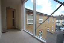 Studio flat in Jubilee Road...