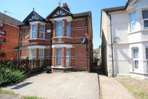 5 bed semi detached home in Roberts Road...