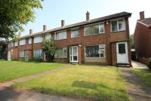 3 bed End of Terrace house in Plomer Hill...