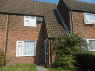 Terraced property to rent in CROFT MEAD, Chichester...