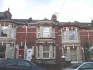 5 bedroom Terraced house to rent in Park Road, Exeter, EX1