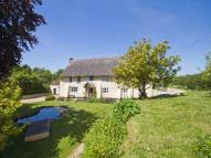 6 bedroom Detached house to rent in Beech Cottage, Plymtree...