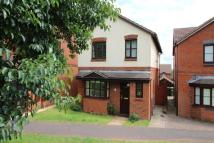 Spruce Close Detached house to rent