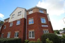 Flat to rent in Birch Court Wonford...