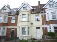 2 bed Flat in Victoria Road, Exmouth...