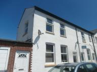 Flat to rent in Salisbury Road, Exmouth...
