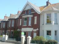 property to rent in Victoria Road, Exmouth...