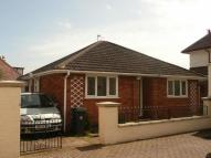 Detached Bungalow in Hulham Road, Exmouth, EX8
