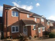 3 bedroom semi detached property in Byron Way, Exmouth, EX8