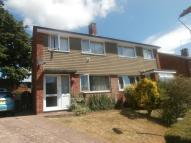 semi detached home to rent in Little Meadow, Exmouth...