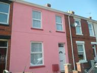 property to rent in Egremont Road, Exmouth, EX8