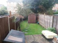 1 bed house in Wheatcroft Grove...