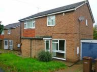 semi detached property in Ploughmans Way, Rainham...