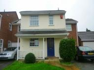 4 bed Detached property to rent in Hurst Place, Gillingham...