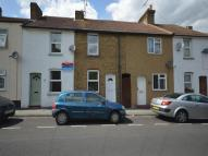 2 bedroom house in Ivy Street, Rainham...