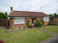 Detached Bungalow in Coppergate, Hempstead...