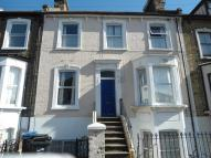 semi detached property in Picton Road, Ramsgate...