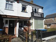 Flat to rent in Beacon Road, Broadstairs...