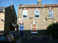 3 bedroom End of Terrace property to rent in Hillbrow Road, Ramsgate...