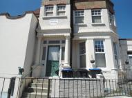 Flat in Park Road, Ramsgate, CT11