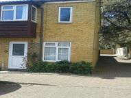 2 bed property in St. Benedicts Lawn...