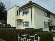 semi detached home in Weyburn Drive, Ramsgate...