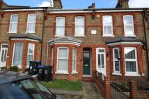 3 bedroom Flat to rent in Cecilia Road, Ramsgate...