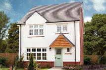 4 bed new house for sale in Shutterton Lane, Dawlish...