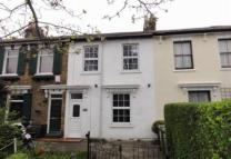 Terraced property to rent in Beach Terrace Beach...