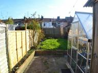 3 bedroom home in Alma Street, Sheerness...