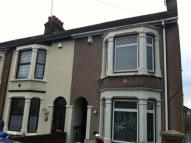 3 bed Terraced property in Coronation Road...