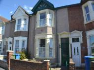 3 bed Terraced home in Coronation Road...