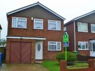 Detached Bungalow to rent in St. Peters Close...
