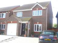 3 bedroom Detached property to rent in Appleford Drive...