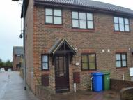 semi detached house to rent in Hopsons Place Harps...
