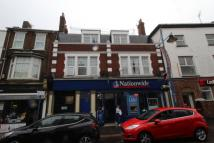 Flat to rent in High Street, Sheerness...