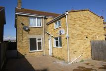 Terraced house to rent in Vincent Gardens...