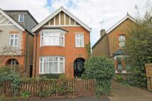Broomfield Road house