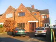 7 bedroom semi detached house in Westmorland Avenue...