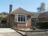 2 bedroom Bungalow in Garendon Close, Shepshed...