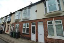 property to rent in Burder Street, Loughborough, LE11