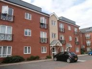 Flat to rent in Canalbridge Close...