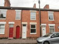 house to rent in Paget Street...