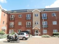 2 bed Flat to rent in Canalbridge Close...
