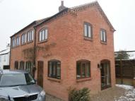 Detached property in Brook Street, Wymeswold...