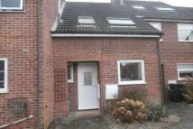 property to rent in St. Marys Close, Loughborough, LE11
